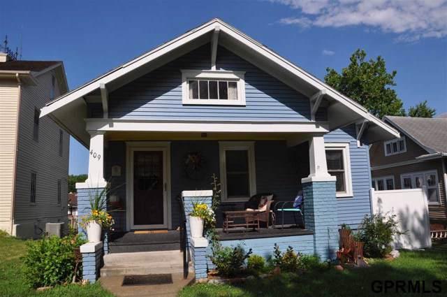 409 N 14th Street, Nebraska City, NE 68410 (MLS #21928249) :: Stuart & Associates Real Estate Group