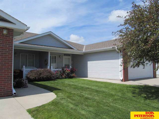 2713 Cedar, Fremont, NE 68025 (MLS #21928250) :: Omaha's Elite Real Estate Group