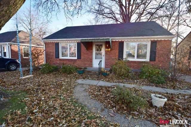 1525 Nemaha Street, Lincoln, NE 68502 (MLS #21928256) :: Omaha's Elite Real Estate Group