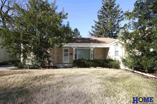 3131 S 41st Street, Lincoln, NE 68506 (MLS #21928257) :: Omaha's Elite Real Estate Group