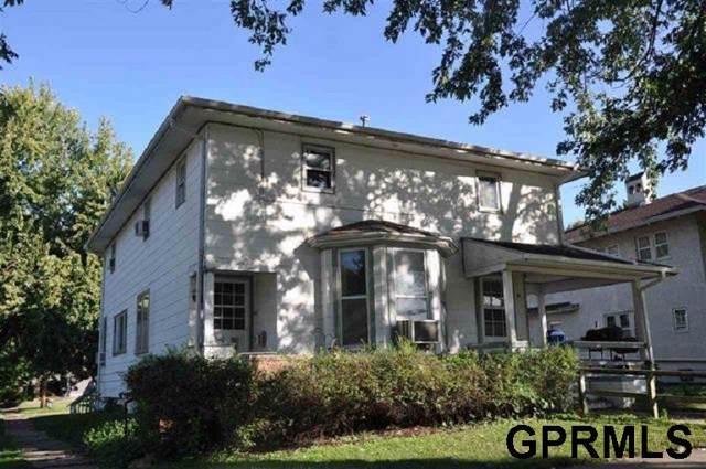 218 N 10th Street, Nebraska City, NE 68410 (MLS #21928263) :: Omaha Real Estate Group