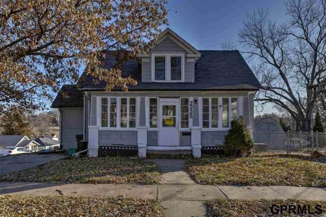 2225 N 48 Street, Omaha, NE 68104 (MLS #21928266) :: Omaha's Elite Real Estate Group