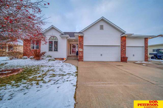 3140 Marian Lane, Fremont, NE 68025 (MLS #21928267) :: Omaha Real Estate Group