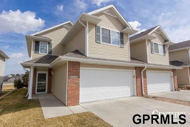 6820 S 90 Street, Lincoln, NE 68526 (MLS #21928269) :: Omaha's Elite Real Estate Group