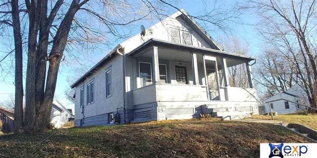 4737 N 40 Avenue, Omaha, NE 68111 (MLS #21928279) :: Omaha's Elite Real Estate Group
