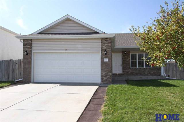 2409 NW 43rd Street, Lincoln, NE 68524 (MLS #21928284) :: Omaha Real Estate Group
