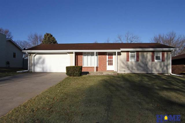435 Cottonwood Lane, Milford, NE 68405 (MLS #21928287) :: Complete Real Estate Group