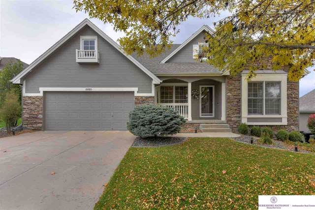 18810 Jones Street, Omaha, NE 68022 (MLS #21928288) :: Lincoln Select Real Estate Group