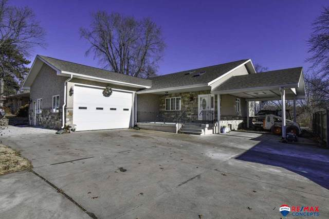 4100 S 40th Street, Lincoln, NE 68506 (MLS #21928290) :: Omaha's Elite Real Estate Group