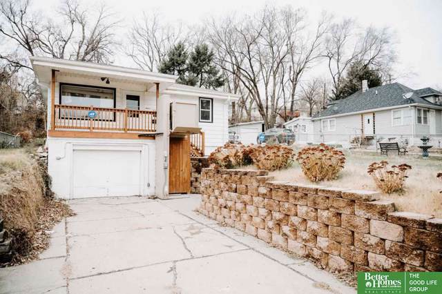 5542 N 35th Street, Omaha, NE 68111 (MLS #21928292) :: Omaha Real Estate Group