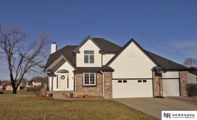 19317 Spyglass Court, Plattsmouth, NE 68048 (MLS #21928293) :: Omaha's Elite Real Estate Group