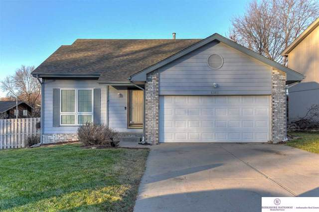 12832 Edna Street, Omaha, NE 68138 (MLS #21928310) :: Omaha Real Estate Group