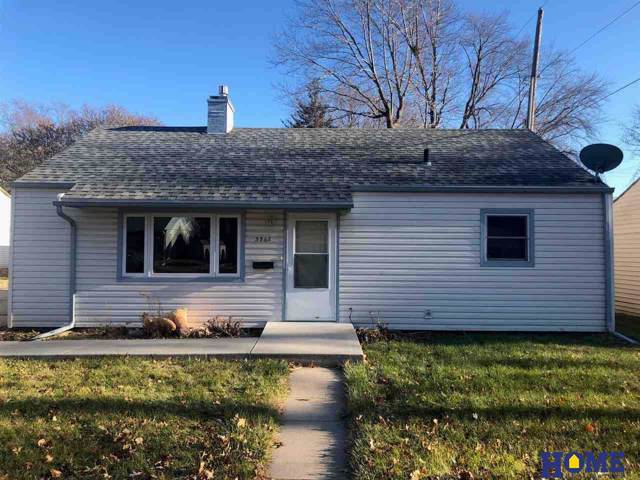 3968 Dunn Avenue, Lincoln, NE 68502 (MLS #21928316) :: Omaha's Elite Real Estate Group