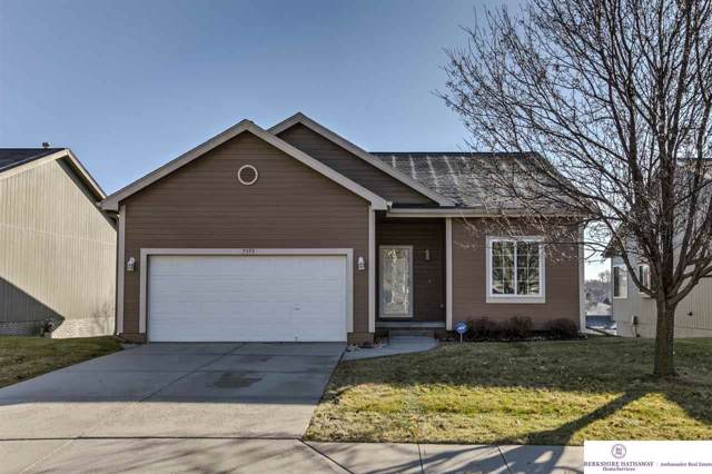 7373 N 77 Avenue, Omaha, NE 68122 (MLS #21928317) :: Omaha's Elite Real Estate Group
