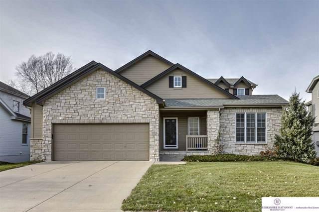 564 S 181 Street, Omaha, NE 68022 (MLS #21928319) :: Lincoln Select Real Estate Group