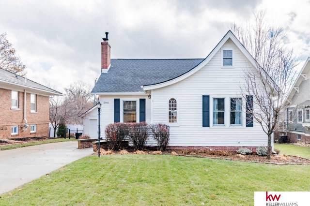 5901 Mason Street, Omaha, NE 68106 (MLS #21928320) :: Omaha's Elite Real Estate Group