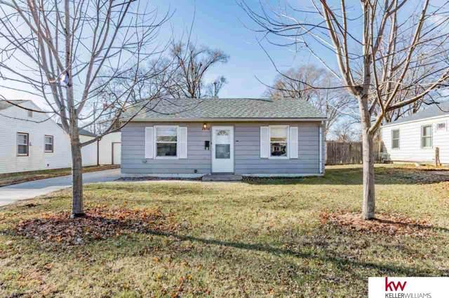 2608 Crawford Street, Bellevue, NE 68005 (MLS #21928323) :: Omaha's Elite Real Estate Group