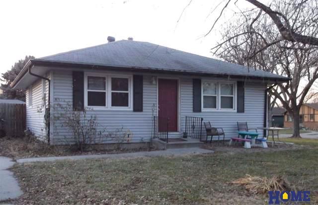 4225 N 72nd Street, Lincoln, NE 68507 (MLS #21928326) :: Omaha Real Estate Group