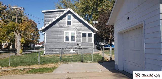 3951 M Street, Omaha, NE 68107 (MLS #21928327) :: Omaha's Elite Real Estate Group