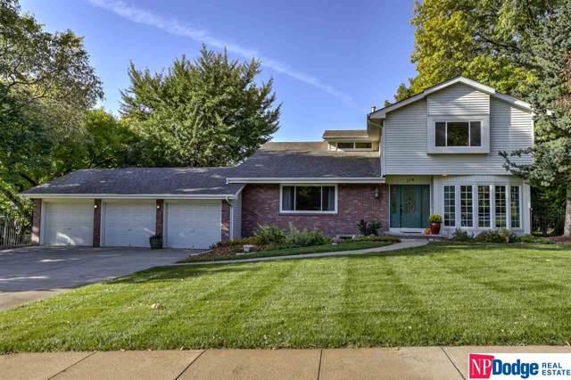 216 S 123rd Street, Omaha, NE 68154 (MLS #21928328) :: Omaha's Elite Real Estate Group