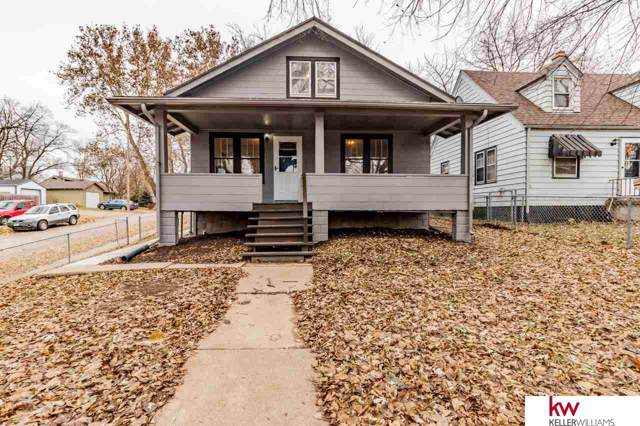 3027 N 48 Street, Omaha, NE 68104 (MLS #21928331) :: Nebraska Home Sales