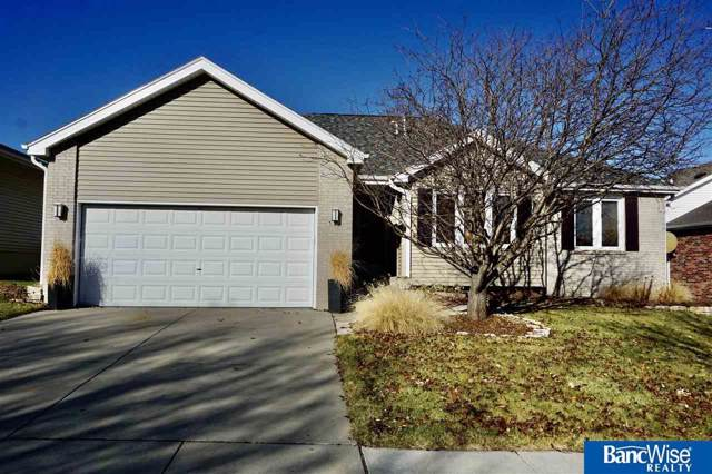 326 W Jennifer Drive, Lincoln, NE 68521 (MLS #21928338) :: Omaha Real Estate Group