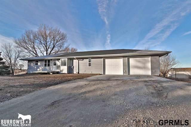 228 Linden Street, Otoe, NE 68417 (MLS #21928340) :: Omaha Real Estate Group