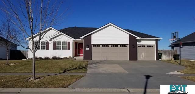 8144 Mackenzie Road, Lincoln, NE 68505 (MLS #21928341) :: Omaha Real Estate Group