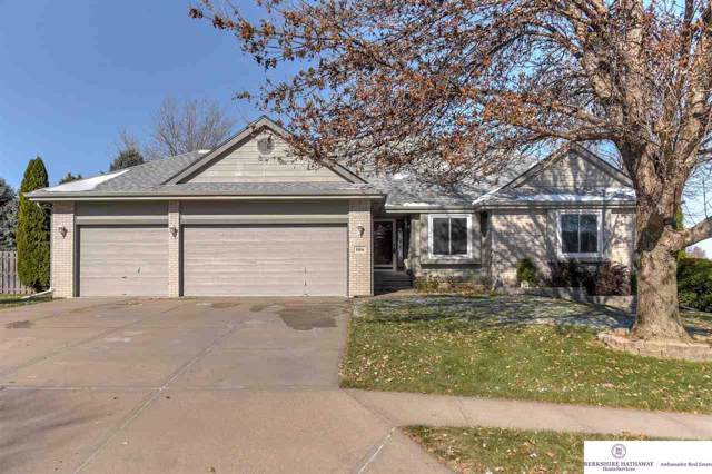 1106 Fulkerson Road, Papillion, NE 68046 (MLS #21928343) :: Dodge County Realty Group