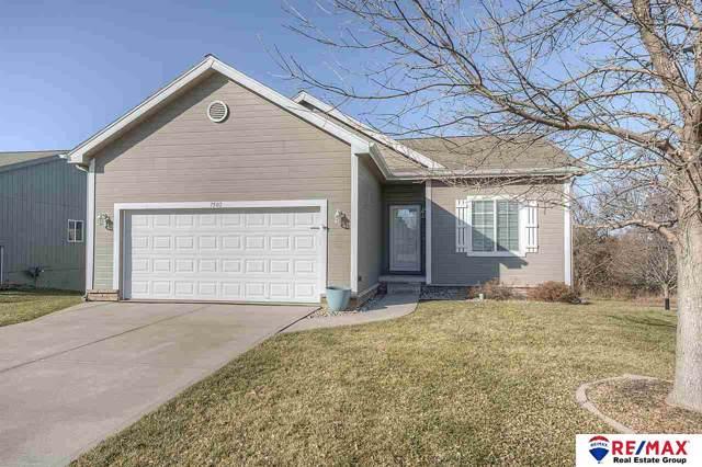 7502 S 101 Street, La Vista, NE 68128 (MLS #21928363) :: Dodge County Realty Group