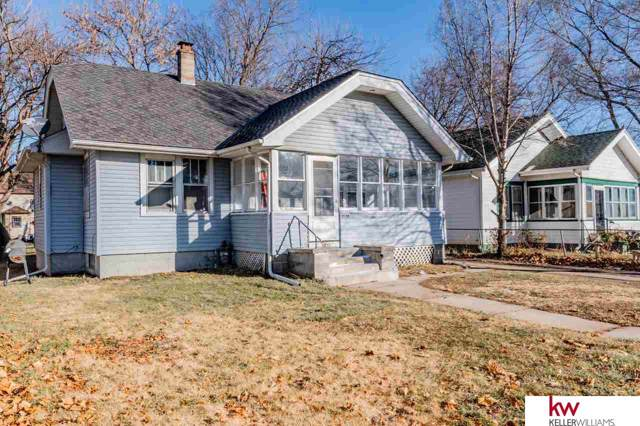 2720 Crown Point Avenue, Omaha, NE 68111 (MLS #21928372) :: Omaha Real Estate Group