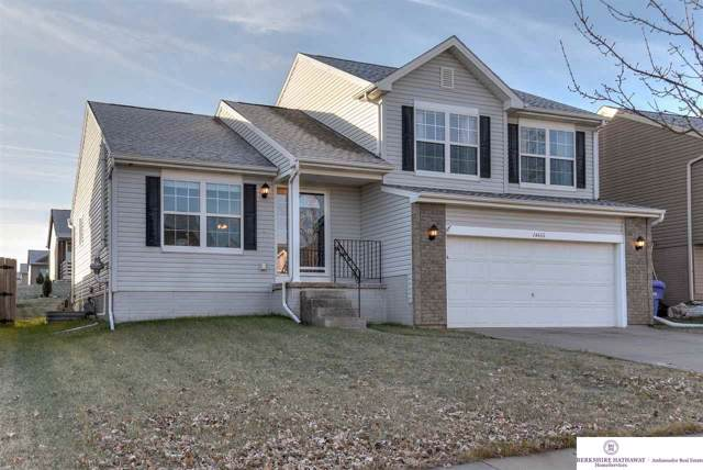 14455 Knudsen Street, Bennington, NE 68007 (MLS #21928385) :: The Briley Team