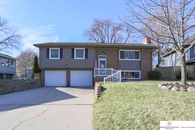 6418 S 75 Avenue Circle, Ralston, NE 68127 (MLS #21928391) :: Omaha Real Estate Group