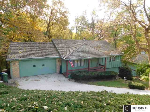 203 Forest Drive, Bellevue, NE 68005 (MLS #21928395) :: Dodge County Realty Group