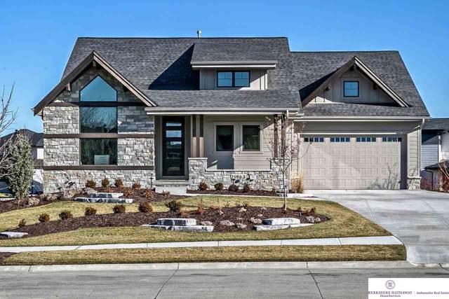 21963 Brookside Avenue, Elkhorn, NE 68022 (MLS #21928397) :: Dodge County Realty Group