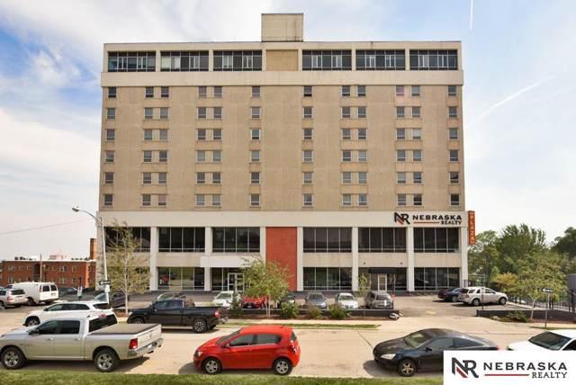 105 N 31 Avenue #608, Omaha, NE 68131 (MLS #21928401) :: The Briley Team