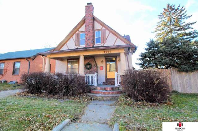 2201 South Street, Lincoln, NE 68502 (MLS #21928419) :: Lincoln Select Real Estate Group
