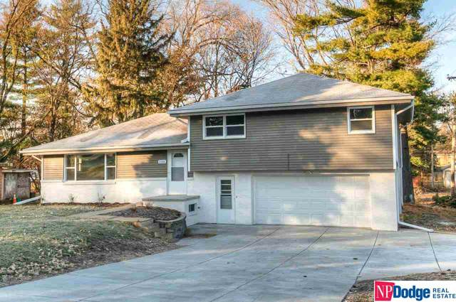 5514 N 56th Street, Omaha, NE 68104 (MLS #21928430) :: Omaha's Elite Real Estate Group