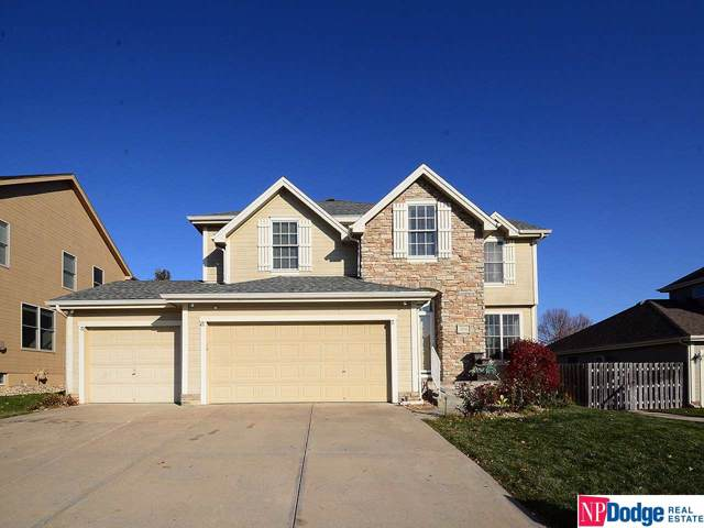 16962 Polk Street, Omaha, NE 68135 (MLS #21928441) :: Omaha Real Estate Group