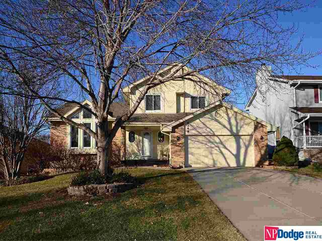 6348 S 95 Street, Omaha, NE 68127 (MLS #21928454) :: Omaha Real Estate Group
