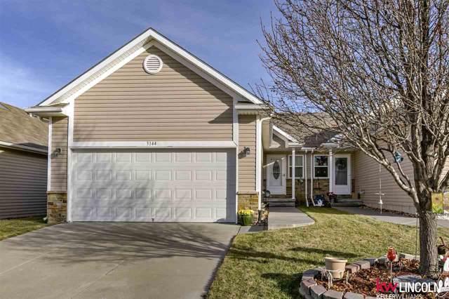 3144 Gunsmoke Dr Drive, Lincoln, NE 68507 (MLS #21928458) :: Lincoln Select Real Estate Group