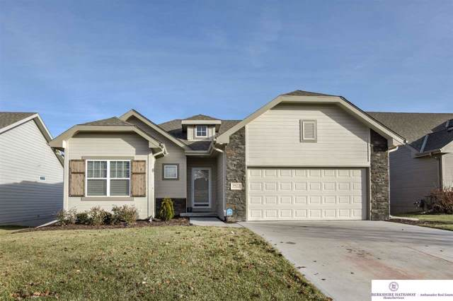 5413 N 155 Street, Omaha, NE 68116 (MLS #21928459) :: Omaha's Elite Real Estate Group