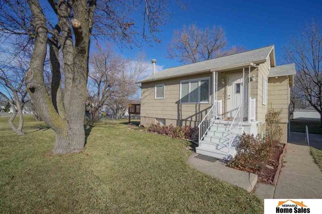 400 NW 18 Street, Lincoln, NE 68528 (MLS #21928460) :: Omaha Real Estate Group