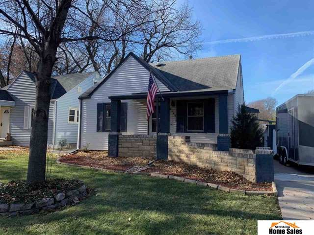 1145 N 41 Street, Lincoln, NE 68503 (MLS #21928463) :: Omaha Real Estate Group