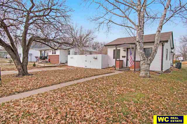 527 N 22nd Street, Blair, NE 68008 (MLS #21928467) :: Omaha's Elite Real Estate Group