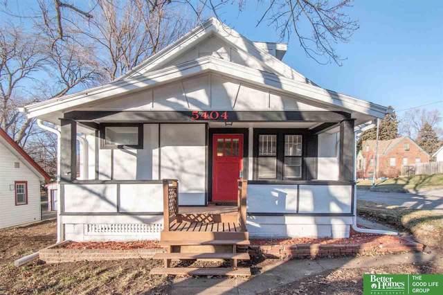 5404 Poppleton Avenue, Omaha, NE 68106 (MLS #21928469) :: Stuart & Associates Real Estate Group