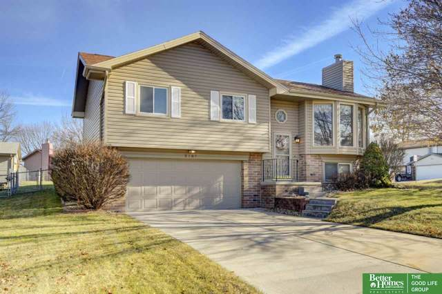 2107 King Drive, Papillion, NE 68046 (MLS #21928470) :: Lincoln Select Real Estate Group