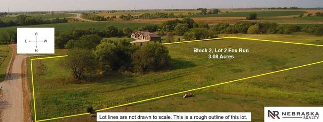 Fox Run Block 2 Lot 2 Road, Bennet, NE 68317 (MLS #21928473) :: Omaha Real Estate Group