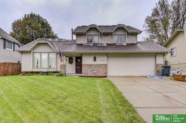 15409 Garfield Street, Omaha, NE 68144 (MLS #21928474) :: Lincoln Select Real Estate Group