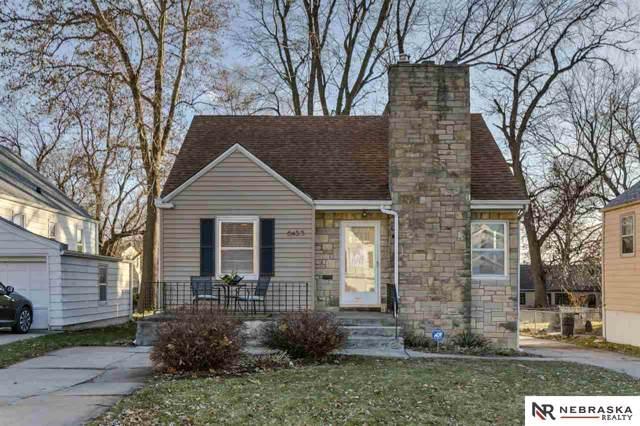 6455 Poppleton Avenue, Omaha, NE 68106 (MLS #21928479) :: Lincoln Select Real Estate Group